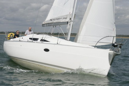 Elan 344 IMPRESSION for charter in Estonia from €1,600 / week
