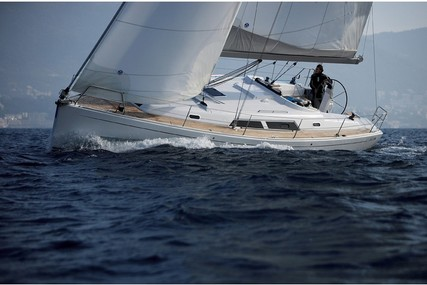 Hanse 400 for charter in Estonia from €2,000 / week