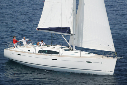 Beneteau Oceanis 43 for charter in Estonia from €2,400 / week