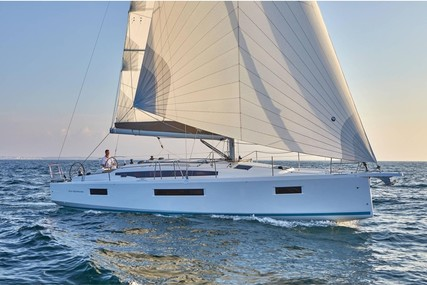 Jeanneau Sun Odyssey 410 for charter in Greece from €1,700 / week