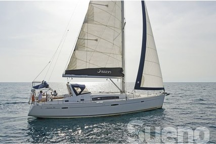 Beneteau Oceanis 50 for charter in Greece from €1,900 / week