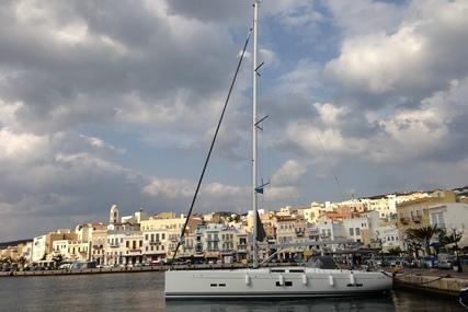 Hanse 575 AC & GEN for charter in Greece from €5,200 / week