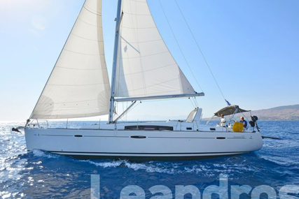 Beneteau Oceanis 50 Family A/C & GEN for charter in Greece from €1,900 / week