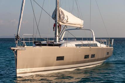 Beneteau Oceanis 55 A/C & GEN for charter in Greece from €4,060 / week