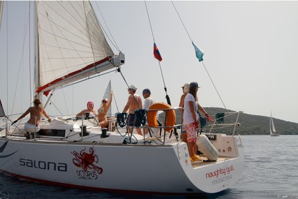 AD Boats Salona 41 Performance for charter in Turkey from €2,040 / week