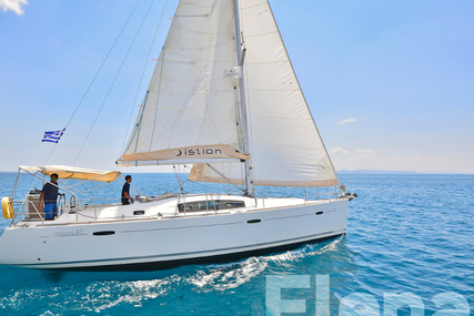 Beneteau Oceanis 43 for charter in Greece from €1,450 / week
