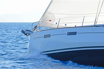 Beneteau Oceanis 41 for charter in Greece from €1,400 / week