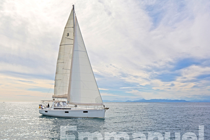 Beneteau Oceanis 48 for charter in Greece from €2,250 / week