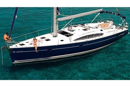 Elan 514 IMPRESSION for charter in Spain from €2,800 / week