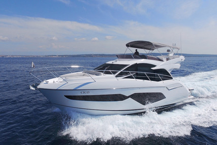 Sunseeker Manhattan 52 for charter in Croatia from €19,000 / week