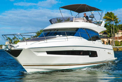 Jeanneau PRESTIGE 460 for charter in Croatia from €11,000 / week