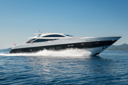 Sunseeker Predator 108 for charter in Croatia from €44,070 / week