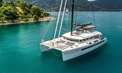 Image of Lagoon 620 for charter in Croatia from €26,320 / week Marina Frapa Dubrovnik, Croatia
