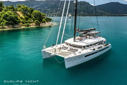 Lagoon 620 for charter in Croatia from €26,320 / week