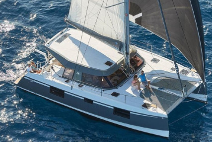 Catamarans Nautitech Open 40 for charter in Greece from €2,303 / week