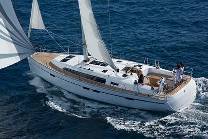 Bavaria Yachts Cruiser 46 for charter in Greece from €1,682 / week