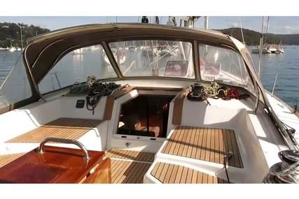 Jeanneau Sun Odyssey 53 for charter in Greece from €2,260 / week