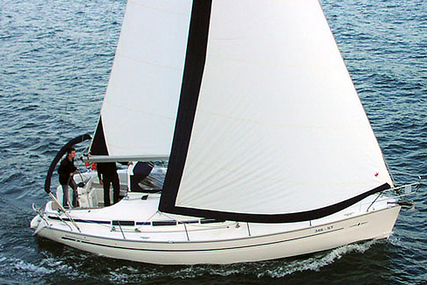 Bavaria Yachts 32 for charter in Greece from €786 / week