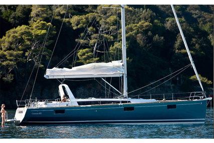 Beneteau Oceanis 48 for charter in Greece from €2,115 / week