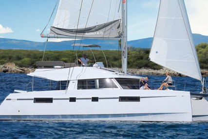 Catamarans Nautitech 46 Fly for charter in Greece from €3,230 / week