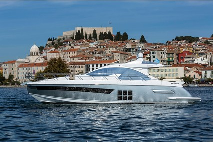Azimut Yachts Azimut 55 S for charter in Croatia from €12,200 / week