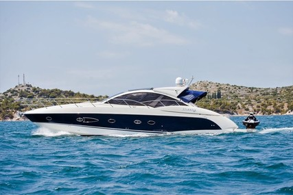 Azimut Yachts Azimut Atlantis 54 for charter in Croatia from €6,600 / week