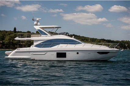 Azimut Yachts 55 for charter in Croatia from €16,900 / week