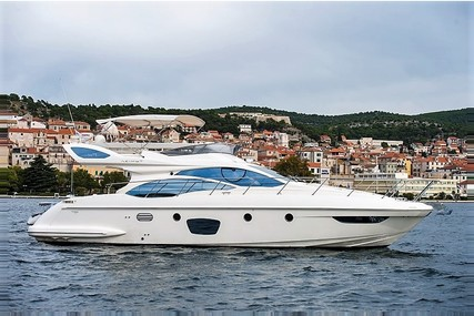 Azimut Yachts Azimut 47 Fly for charter in Croatia from €7,500 / week