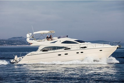Aicon 56 S Fly for charter in Croatia from €8,500 / week