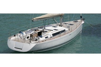 Dufour Yachts 485 GL for charter in Portugal from €2,550 / week