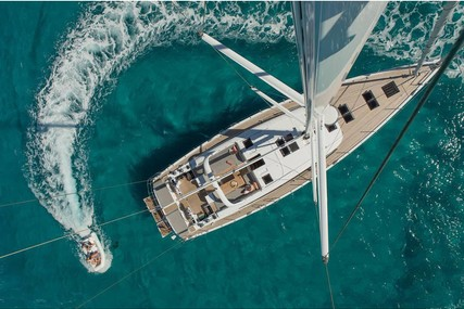Jeanneau JY 64 for charter in Greece from €6,000 / week