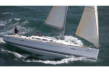 Beneteau First 40.7 for charter in Romania from P.O.A.