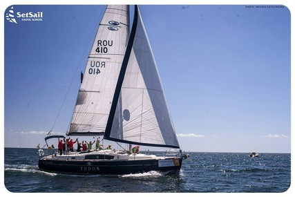 Beneteau Oceanis 40 for charter in Romania from P.O.A.