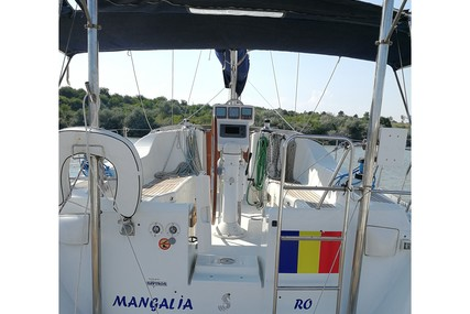 Beneteau Oceanis 393 Clipper for charter in Romania from €2,300 / week