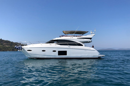 Princess 52 for charter in Turkey from €7,000 / week