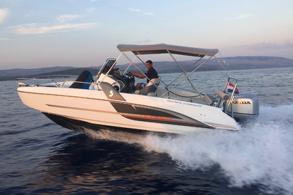 Beneteau Flyer 6.6 Space Deck for sale in Croatia for £45,000
