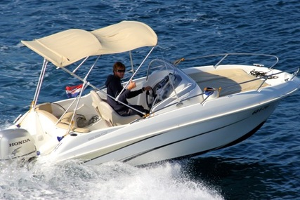 Beneteau Flyer 550 SD for sale in Croatia for £17,000