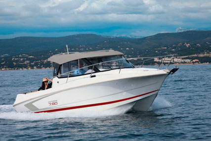 Beneteau Antares 7.80 for charter in Croatia from €1,390 / week