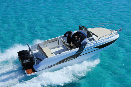 Beneteau Flyer 7.7 Sundeck for charter in Croatia from €1,490 / week