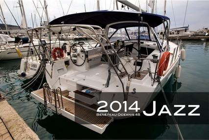 Beneteau Oceanis 48 (4 cabins) for charter in Montenegro from €2,500 / week