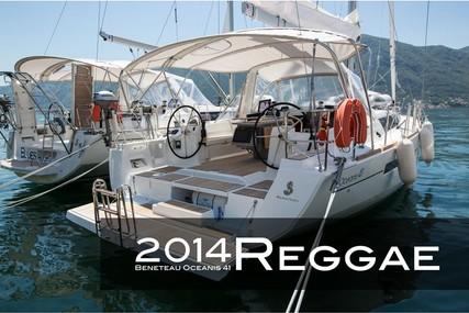 Beneteau Oceanis 41 for charter in Montenegro from €1,800 / week