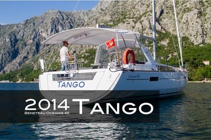 Beneteau Oceanis 45 (4 cabins) for charter in Montenegro from €2,000 / week