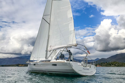 Beneteau Oceanis 45 (4 cabs) for charter in Montenegro from €2,200 / week