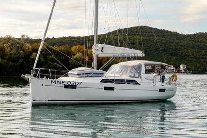 Beneteau Oceanis 41.1 for charter in Montenegro from €1,900 / week