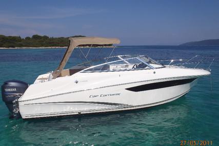 Jeanneau Cap Camarat 7.5 DC for charter in Spain from €1,665 / week