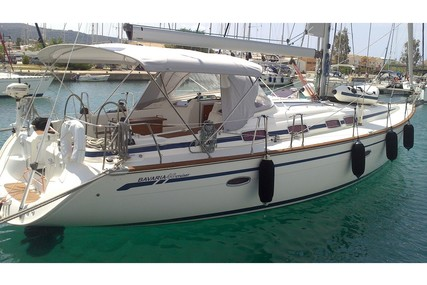 Bavaria Yachts Cruiser 46 for charter in Greece from €1,900 / week