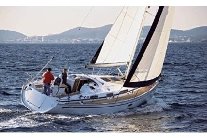 Bavaria Yachts 35 Cruiser for charter in Greece from €1,350 / week