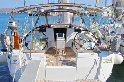 Jeanneau Sun Odyssey 449 for charter in Greece from €2,590 / week