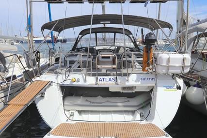 Jeanneau 58 for charter in Greece from €6,000 / week