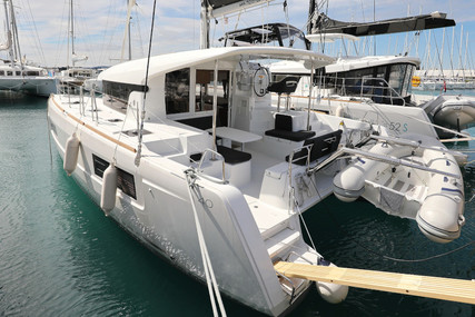 Lagoon 40-3 EXCLUSIVE for charter in Croatia from €1,990 / week